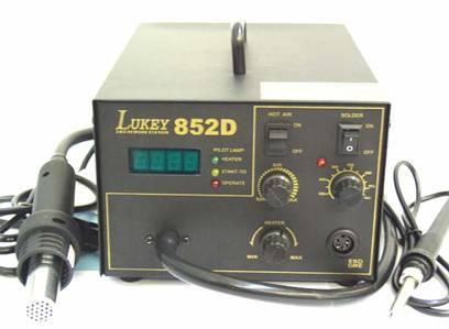 LUKEY-852D (D-цифровая